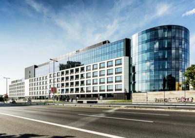Administrativní Centrum Kačerov