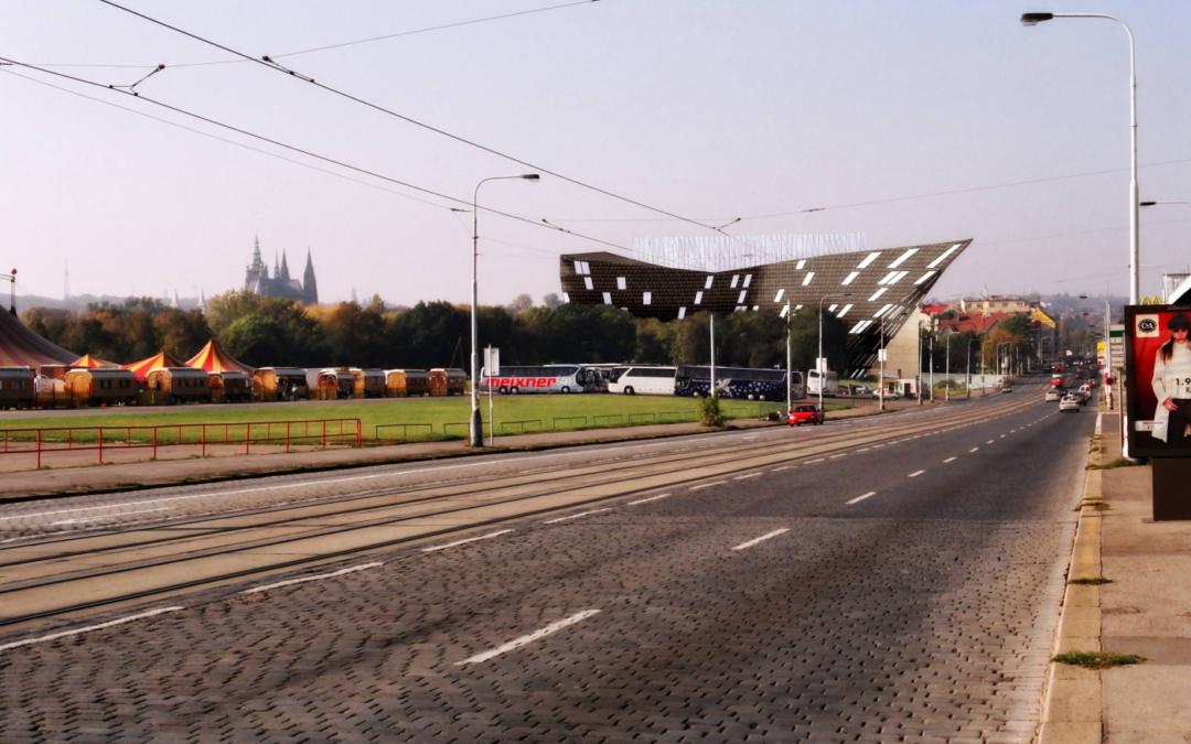 Národní Knihovna 2007